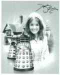 Debbie Watling (Doctor Who) - Genuine Signed Autograph 7360